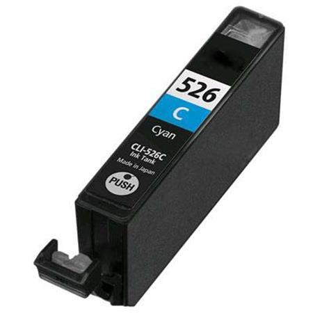 Cartouche D'encre Compatible Canon CLI-526C – 4541B001 – CLI526 – Cyan