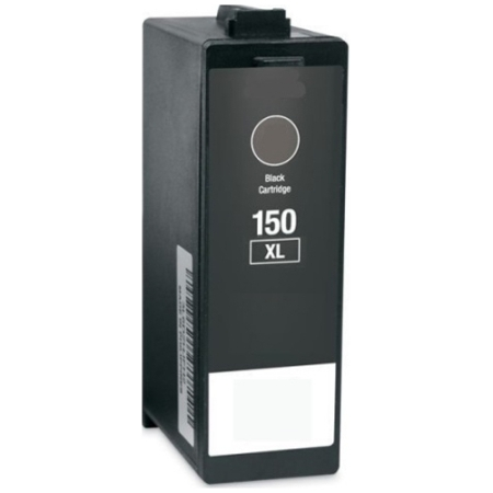 Cartouche D'encre Compatible Lexmark 150 XL 14N1614E – Noir XL