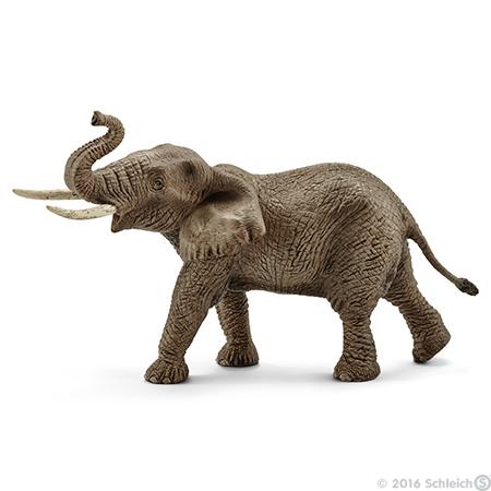 Elephant Epson