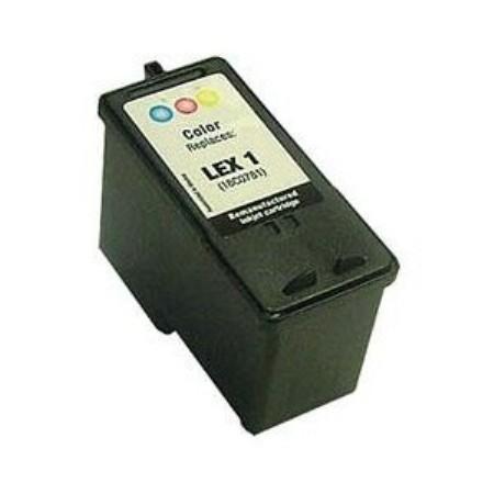 Cartouche D'encre Compatible Lexmark 18C0781 – 18CX781 – Tricolor