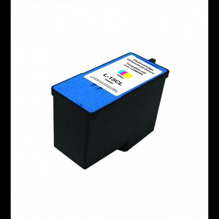 15 – 3 Cartouches D'encre Compatibles Lexmark 18C2110E-18C2100E – Tricolor