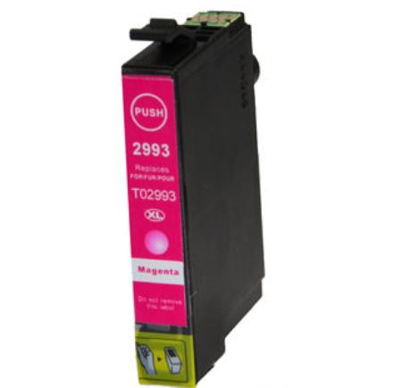 Cartouche D'encre Compatible Epson T29XL – T2993 – Fraise – Magenta XL