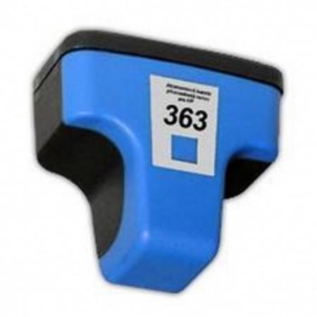 Cartouche D'encre Compatible HP 363 C8771EE – HP363 – Cyan XL