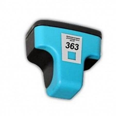 Cartouche D'encre Compatible HP 363 C8774EE – HP363 – Cyan Clair Xl