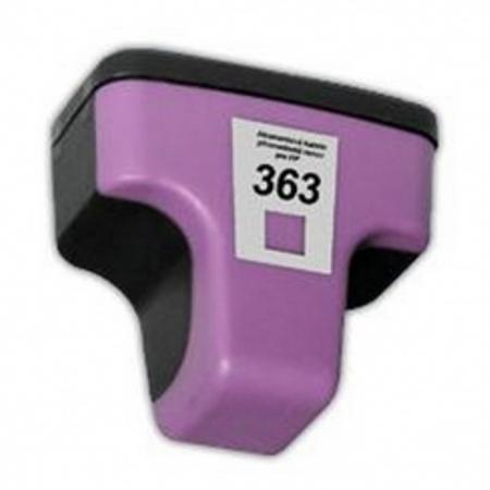 Cartouche D'encre Compatible HP 363-C8772EE – HP363 – Magenta XL