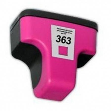 Cartouche D'encre Compatible HP 363 C8775EE – HP363 – Magenta Clair XL