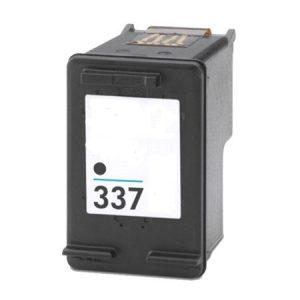 337 – Cartouche D'encre équivalent HP-337-C9364EE Compatible (HP337) NOIR