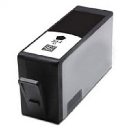 Cartouche D'encre Compatible HP 364XL – CB322EE – HP364 – Noir XL