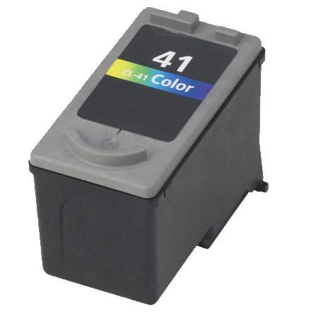 41 – Cartouche Compatible Canon CL-41 0617B001 – CL41 – Tricolor