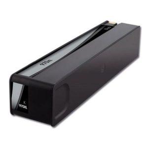 970 – Cartouche D'encre équivalent HP-970Xl-CN625A Compatible (HP970) NOIR XL