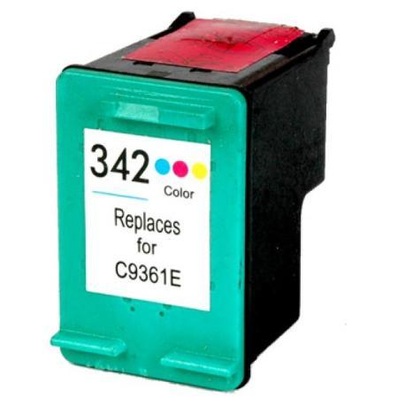 Cartouche D'encre Compatible HP 342 – C9361EE – HP342 – Tricolor