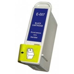 007-Cartouche D'encre Compatible équivalent Epson T007 NOIR