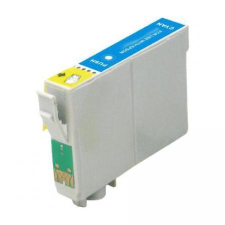 Cartouche D'encre Compatible Epson T1282 – Renard – Cyan