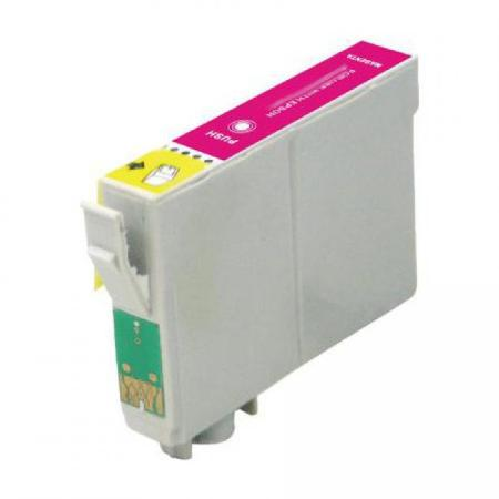 Cartouche D'encre Compatible Epson T1283 – Renard – Magenta
