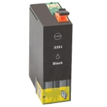 Cartouche D'encre Compatible Epson T33XL – T3351 – Orange – Noir XL
