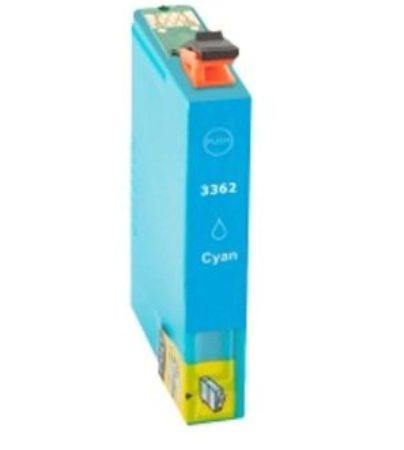 Cartouche D'encre Compatible Epson T3362 – Orange – Cyan XL