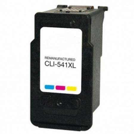 541 – Cartouche D'encre Compatible Canon CL-541XL- 5227B005 – CL541 – Tricolor XL