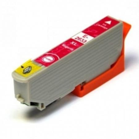 Cartouche D'encre Compatible Epson T2633 – Ours Polaire – Magenta XL