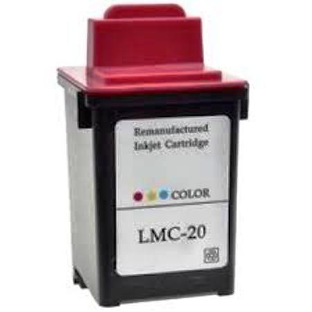 150 – Cartouche D'encre Compatible Lexmark 150 – 14N1618E – Jaune XL