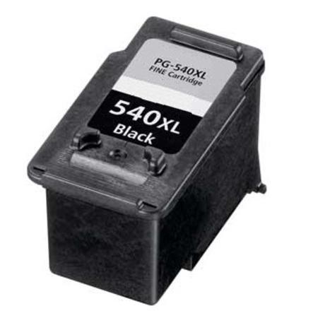 540 – Cartouche D'encre Compatible Canon PG-540XL – 5222B005 – PG540 – Noir XL