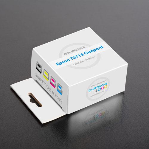 Epson-T0715 Compatible