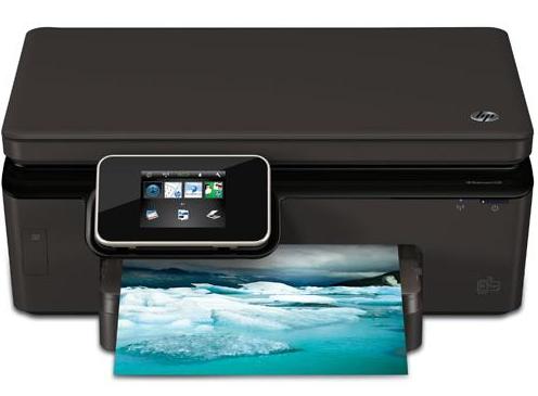 Imprimante HP cartouche