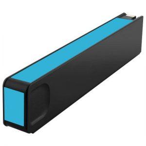 971 – Cartouche D'encre équivalent HP-971Xl-CN626A Compatible (HP971) CYAN XL