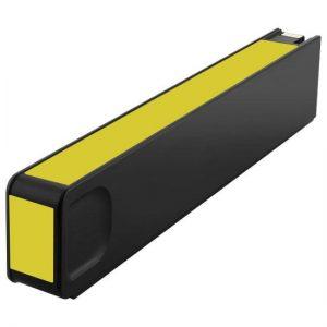 971 – Cartouche D'encre équivalent HP-971Xl-CN628A Compatible (HP971) JAUNE XL