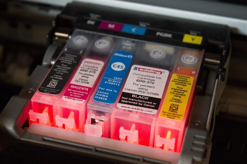 HP 62 XL compatible C2P07AE
