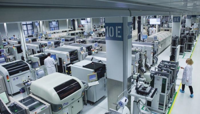 Les Fabricants D'imprimantes