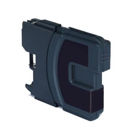 Cartouche D'encre Compatible Brother LC 1100BK – LC1100 – Noir