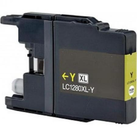Brother LC-1280XLY