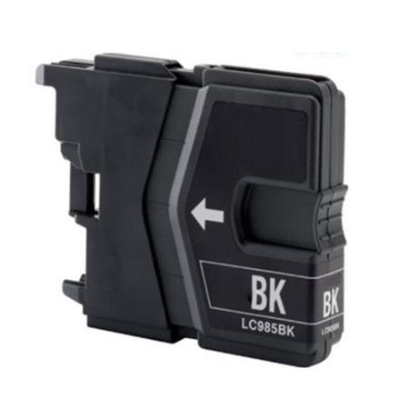 Cartouche D'encre Compatible Brother LC-985BK – LC985 – Noir