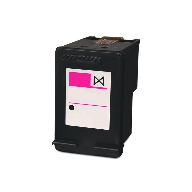 62 – Cartouche D'encre Compatible HP 62 XL – C2P07AE – HP62 – Noir