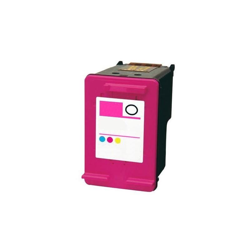 62 – Cartouche D'encre Compatible HP 62 XL – C2P07AE – HP62 – Tricolor