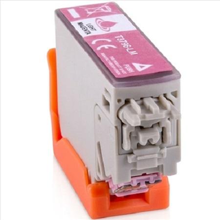 Cartouche Compatible Epson T3796 – 378 XL –  Écureuil – Magenta Photo XL