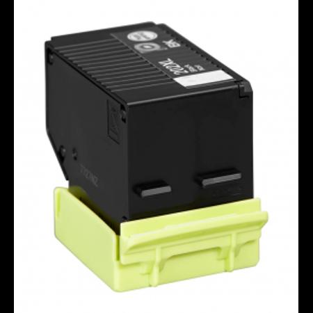 Cartouche D'encre Compatible Epson 202 BK – Kiwi – C13T02G14010 – Noir XL