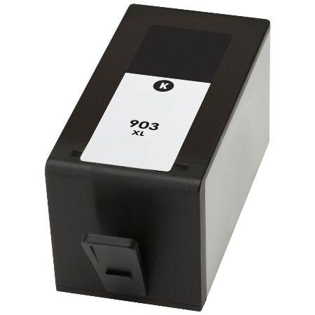 Cartouche D'encre Compatible HP 903 XL – HP903 – T6M15AE – Noir XL