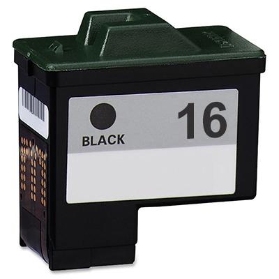 Cartouche D'encre Compatible Lexmark 10N0016 – Noir XL