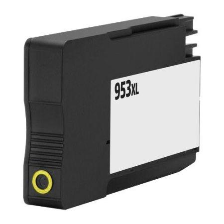Compatible HP953 Jaune