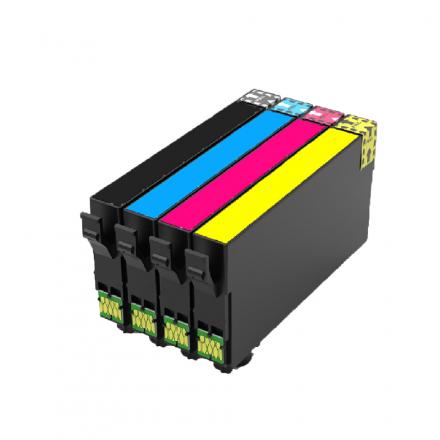 405 – Compatible Epson 405 – Valise – Pack 4 Couleurs – C13T05H64010