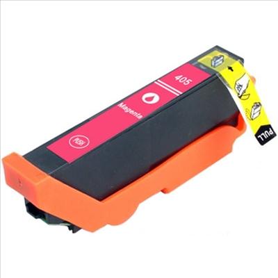 405 – Compatible Epson 405 – Valise – Magenta XL C13T05H34010 – C13T05G34010