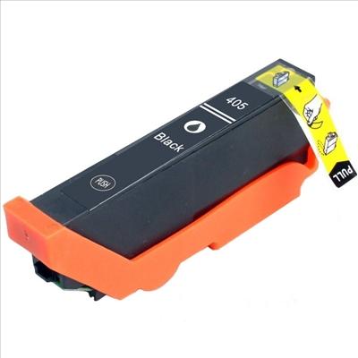 405 – Compatible Epson 405 – Valise – Noir XL C13T05H14010 – C13T05G14010